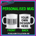 MADE IN ENGLAND BARCODE FUNNY COFFEE MUG GREAT GIFT